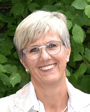 Martina Mogler